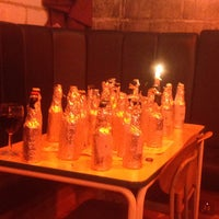 Photo taken at Dead Wax Social by Wine S. on 10/15/2015