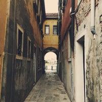 Trattoria Altanella - Giudecca - Venezia, Veneto