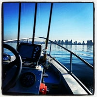Photo taken at San Diego Harbor by Kyle W. on 2/23/2013