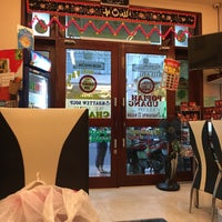 Photo taken at Hajah Basiroh Muslim Food by Aishah M. on 4/19/2017