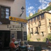 Foto tomada en Bar La Fontana por HY K. el 7/6/2018