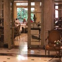 Foto scattata a Hotel Orfila da HY K. il 7/7/2018