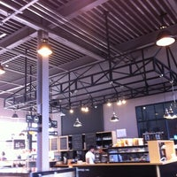 Photo taken at Factory670 / Hankook Coffee by HY K. on 11/7/2012