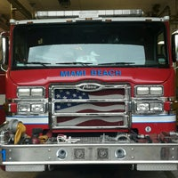 Photo taken at Fire Station #1 by Riccardo P. on 9/6/2016