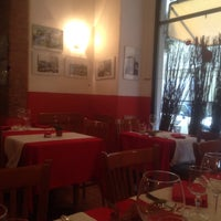 Photo taken at Carne e Dintorni by Riccardo P. on 12/22/2015