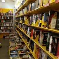 Photo taken at libreria mondadori by Riccardo P. on 3/12/2017