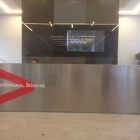 Photo taken at Accenture by Riccardo P. on 1/19/2016