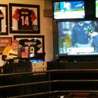 Photo taken at Willies Sports Cafe by Jonellen M. on 10/4/2015