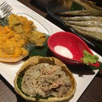 Photo taken at 利尻うに小屋 by Kou H. on 10/29/2016