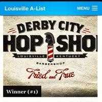 Derby City Chop Shop