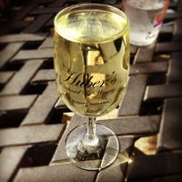 Photo taken at Huber's Orchard, Winery, & Vineyards by Adam H. on 8/4/2013