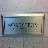 Photo taken at Nordstrom The Mall at Green Hills by David S. on 12/29/2012