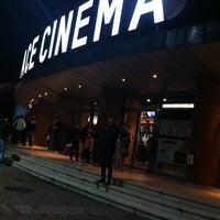 Foto scattata a The Space Cinema da Luca V. il 4/24/2013