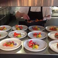 Photo taken at BAK restaurant by Carel K. on 9/18/2016
