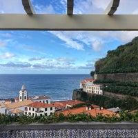 Photo taken at Ponta do Sol by Gintautas V. on 11/21/2016