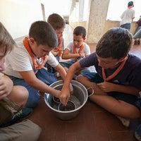 Foto scattata a Gruppo Scout ASE Roma 51 da Roberto C. il 11/4/2014