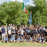 Foto scattata a Gruppo Scout ASE Roma 51 da Roberto C. il 11/3/2014