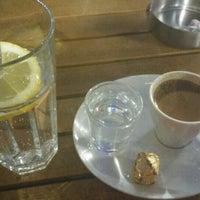 6/27/2015 tarihinde ELIF &.ziyaretçi tarafından MySoho Lounge & Brasserie'de çekilen fotoğraf