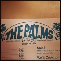 Photo taken at The Palms by Brandon V. on 7/3/2013