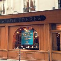 Foto tirada no(a) Mariage Frères por Yeni em 10/3/2013