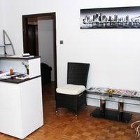 Photo taken at Bellus - Studio za njegu tijela by Bellus S. on 11/3/2014
