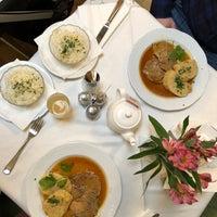 Das Foto wurde bei Restaurant Waldviertlerhof von Bugi L. am 2/21/2018 aufgenommen