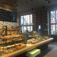 Photo taken at Bäckerei Felzl by Bugi L. on 2/24/2015
