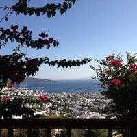 7/3/2013 tarihinde ibrahim S.ziyaretçi tarafından The Marmara Hotel'de çekilen fotoğraf