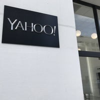 Photo taken at Yahoo! by Mike G. on 7/25/2017