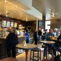 Photo taken at Starbucks by Mike G. on 2/28/2018