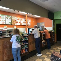 Photo taken at TOGO'S Sandwiches by Mike G. on 6/11/2017