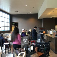 Photo taken at Starbucks by Mike G. on 3/14/2018