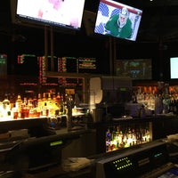 Photo taken at Sports Book Bar by Mike G. on 2/26/2016