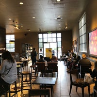 Photo taken at Starbucks by Mike G. on 2/21/2018