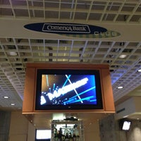 Photo taken at Comerica Bank Club by Mike G. on 3/15/2013