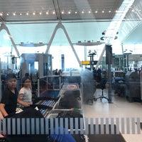 Photo taken at TSA Security Screening by Mike G. on 6/21/2017