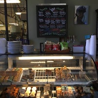 Photo taken at Tin Roof Bakery by Mike G. on 7/31/2016