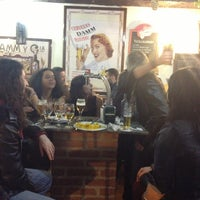Photo taken at Restaurante El Labriego by Jimmy F. on 3/29/2013