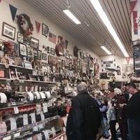 Photo taken at Peanut Shoppe by josh m. on 11/29/2014
