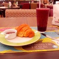 Foto tirada no(a) Café Cultura por Priscilla S. em 1/24/2014