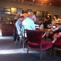Photo taken at Starbucks by Jonathan S. on 2/26/2013