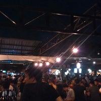Photo taken at Hardcore Café by TIGER . on 2/19/2016