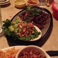 Photo taken at Pappasito's Cantina by Janie A. on 10/25/2012