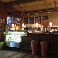 Снимок сделан в The Coffee Loft пользователем Ed J. 1/12/2013