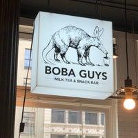 8/1/2018にBobbyがBoba Guysで撮った写真