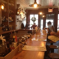 Photo taken at The Meatball Shop by sharilyn on 12/11/2012