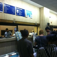 Photo taken at US Post Office - FDR Station by Jenny B. on 7/17/2013