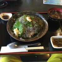 Photo taken at 地魚料理 勇しげ by Keisuke K. on 5/31/2016