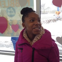 Photo taken at White Castle by Merilyn W. on 2/8/2014