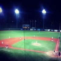 Photo taken at Les Murakami Stadium by Keith D. on 3/24/2013